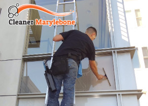 External WIndow Cleaning Marylebone