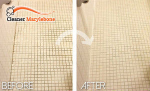 Professional Bathroom Cleaners Marylebone
